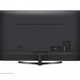 "TELEVISOR LED LG DE 65"" SMART TV - LG-65UK6350PSC-COMBO"