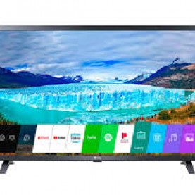 "LG TELEVISOR LED 32"" SMART TV QUAD CORE / MODELO: 32LM630BPSB"