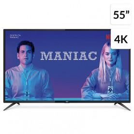 TELEVISOR SMART TV 55`` AOC - AO-55U6285