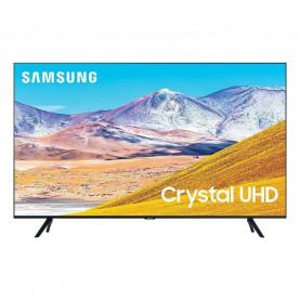 "SAMSUNG LED 58"" SMART TV 4K CRYSTAL UHD FUNCIONA CON ALEXA / MODELO: UN58TU8000PXPA"