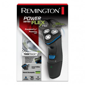 AFEITADORA REMINGTON POWER FLEX PLUS CUCHILLAS TWIN TRACK  / MODELO: PR1335