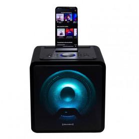 """PARLANTE BAZZUKA 6,5"""" (WOOFER) BT / USB MICRO SD /FM/ 20 WATTS / MODELO: BZK-H - 106"""