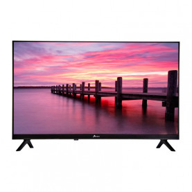 "RIVIERA LED DE 50"" ANDROID TV 9.0 4K UHD CONTROL POR VOZ BLUETOOTH / MODELO: RLED-AND50HIK6150"