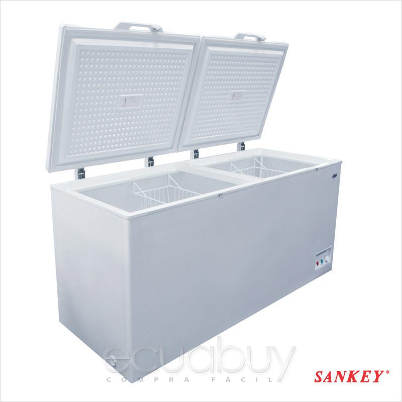 Congelador Horizontal Sankey RFC-2170