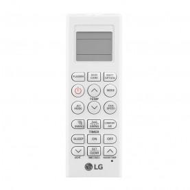 LG AIRE ACONDICIONADO 24.000 BTU INVERTER LG SPLIT / MODELO: VM242C6A