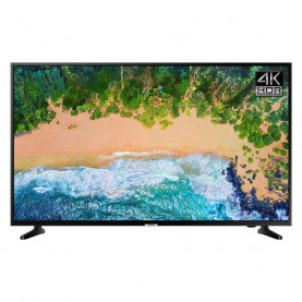 "TELEVISOR LED 55"" 4K SMART TV SAMSUNG UN55NU7090PXPA"