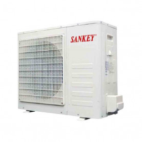 SANKEY AC SPLIT 12.000 BTU - ALTA EFICIENCIA CONTROL REMOTO / MODELO: