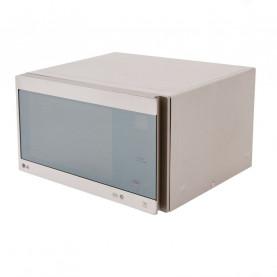 LG MICROONDAS 1,5PIES - 42LTS. / SMART-INVERTER / ACERO INOX. / MODELO: MS1596CIR