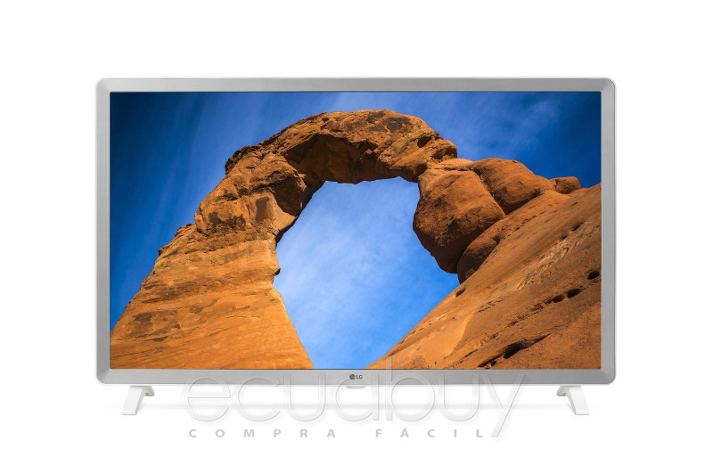 "TELEVISOR LED 32"" LG SMART TV 32LK610BPSA"