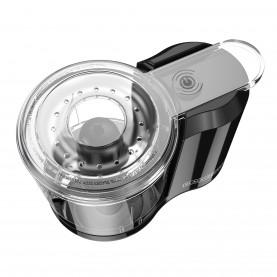 BLACK+DECKER PICA TODO DE 1.5 LTS. COLOR NEGRO / MODELO: HC150B